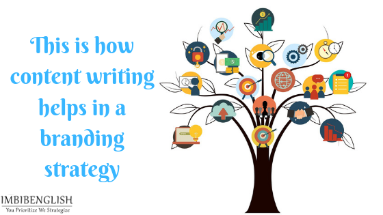 Branding Content Writing Strategy