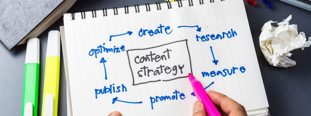 Content Writing and Content Marketing Services