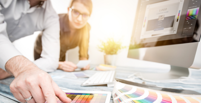 5 Essential Tools That Most of the Graphic Designers Use